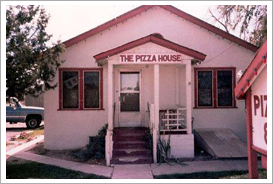 pizza house1 Our Story