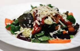 salad Menus